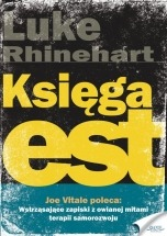 Ebook Księga est / Luke Rhinehart