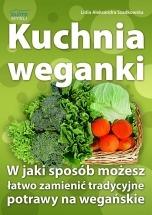 Ebook Kuchnia weganki / Lidia Szadkowska