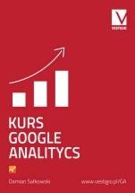 """Darmowy ebook """"Kurs Google Analytics"""" - Damian Sałkowski"""