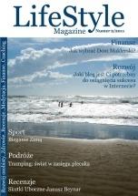 LifeStyle Magazine numer 2/2011