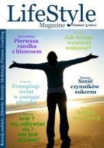 Darmowe czasopismo LifeStyle Magazine numer 3/2011