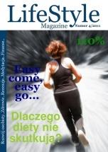 Darmowe czasopismo LifeStyle Magazine numer 4/2011
