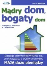 Ebook Mądry dom, bogaty dom / Witold Wrotek