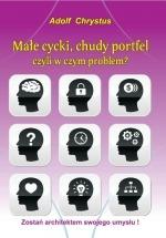 Ebook Małe cycki, chudy portfel, czyli w czym problem? / Adolf Chrystus (Ryszard Krupiński)