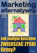 Ebook Marketing alternatywny / Jakub Wicher