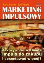 Ebook Marketing impulsowy / Scott Lewis i Joe Vitale