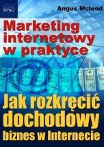 Ebook Marketing internetowy w praktyce / Angus Mcleod