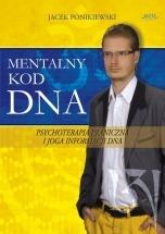 Ebook Mentalny kod DNA / Jacek Ponikiewski