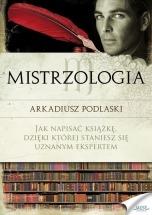 Ebook Mistrzologia / Arkadiusz Podlaski