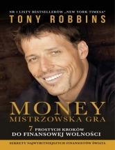 Ebook MONEY. Mistrzowska gra. 7 prostych kroków do finansowej wolności / Tony Robbins