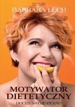 Ebook Motywator dietetyczny / Barbara Lech