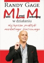 Książka Multi Level Marketing w działaniu / Randy Gage