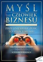 Ebook Myśl jak człowiek biznesu / Piotr Surdel
