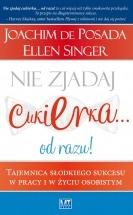 Ebook Nie zjadaj cukierka od razu / Joachim de Posada & Ellen Singer