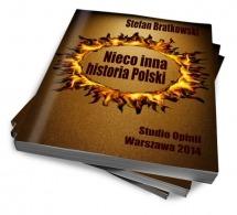 Darmowy ebook Nieco inna historia Polski / Stefan Bratkowski