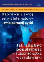 Ebook Niezawodne strategie wygrywania w sieci / Emilia Jedamska
