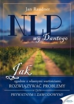 Ebook NLP wg Dantego / Jan Raudner