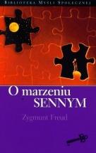 """Ebook """"O marzeniu sennym"""" - Zygmunt Freud"""