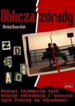 Ebook Oblicza zdrady / Michał Dziurdzik