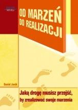 Ebook Od marzeń do realizacji / Daniel Janik