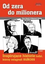 Ebook Od zera do milionera / Piotr Rosik i Wojciech Rudny