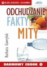 Darmowy ebook Odchudzanie - fakty i mity / Barbara Gawryluk