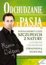 Ebook Odchudzanie z pasją / Marcin Wielgosz