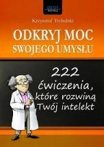 Ebook Odkryj moc swojego umysłu / Krzysztof Trybulski