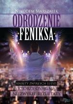 Ebook Odrodzenie Feniksa / Nikodem Marszałek