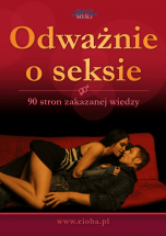 Ebook Odważnie o seksie