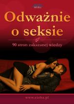 Ebook Odważnie o seksie