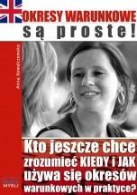 Ebook Okresy warunkowe są proste! / Anna Kowalczewska
