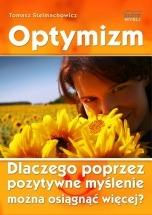 Ebook Optymizm / Tomasz Stelmachowicz