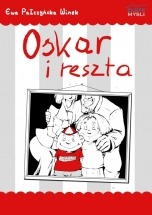 Ebook Oskar i reszta / Ewa Pałczyńska Winek