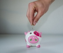Oszczędzanie pieniędzy – Optymalizator życia - Sebastian Schabowski