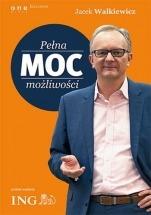 Ebook Pełna MOC możliwości / Jacek Walkiewicz