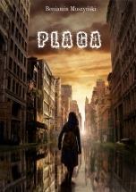 Darmowy ebook Plaga / Beniamin Muszyński