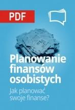 Darmowy ebook Planowanie Finansów Osobistych / Andrzej Fesnak