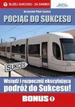Ebook Pociąg do sukcesu / Krzysztof Piotr Łasica