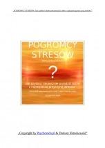 Ebook Pogromcy stresów / Dariusz Skraskowski
