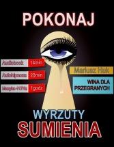Audiobook Pokonaj wyrzuty sumienia / Mariusz Huk