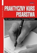 Ebook Praktyczny kurs pisarstwa / Katarzyna Krzan