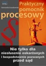 Ebook Praktyczny pomocnik procesowy / Genowefa Grześkowiak