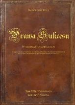 Ebook Prawa sukcesu. Tom XIII i tom XIV / Napoleon Hill