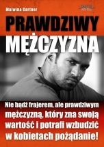 Ebook Prawdziwy Mężczyzna / Malwina Gartner