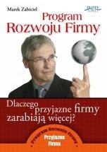 Ebook Program Rozwoju Firmy / Marek Zabiciel