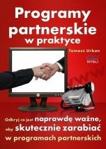 Ebook Programy partnerskie w praktyce / Tomek Urban