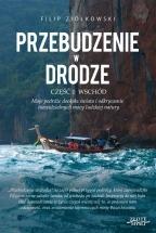 Ebook Przebudzenie w drodze /  Filip Ziółkowski