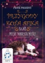 Audiobook Przygody kota Afika / Piotr Pogodny