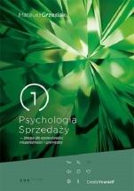 Ebook Psychologia Sprzedaży - droga do sprawczości, niezależności i pieniędzy / Mateusz Grzesiak